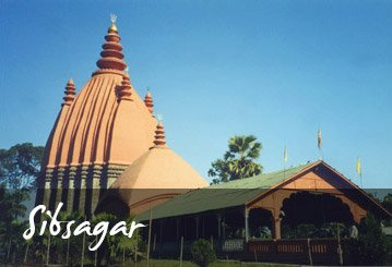 Sibsagar Tourism guide