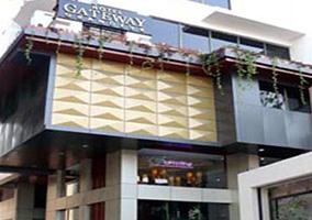 Hotel Gateway Grandeur Guwahati