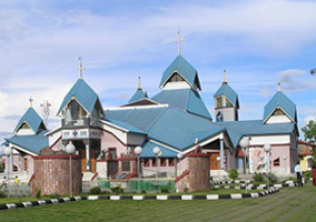 Imphal Cathedral