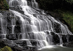 Elephant falls, best places to visit in Shillong