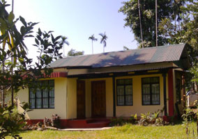 Mawlynnong Village Guest House