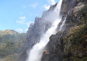 Nuranang Waterfalls