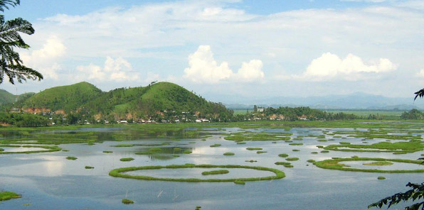 Complete travel guide on Manipur