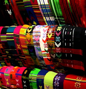 Shopping in  Mizoram
