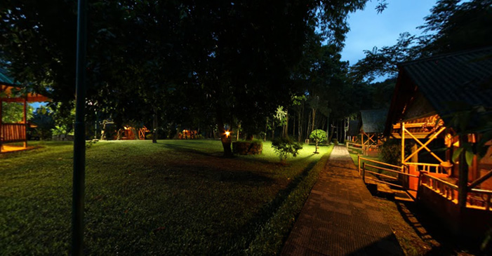 Jupuri Ghar Resort