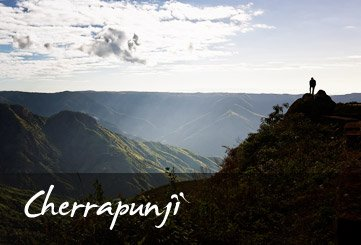 Cherrapunji Tour Guide