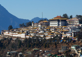 Tawang Tour Package